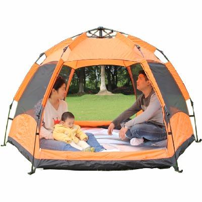 野外帐篷露营神器户外垫子户篷防潮垫垫房子射灯遮阳棚气缸彩灯帐