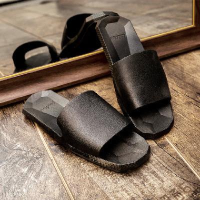 拖鞋男夏外穿室内浴室防滑学生拖鞋女夏韩版居家平底拖鞋男士夏天