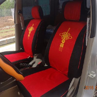 货车重卡专用座套通用解放J6P一汽东风欧曼豪沃德龙四季坐垫套