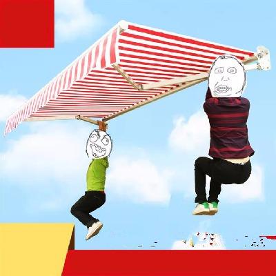 野外用品房子帐篷户外帐篷蚊帐吊床双人跳床液压气缸儿童防潮垫垫