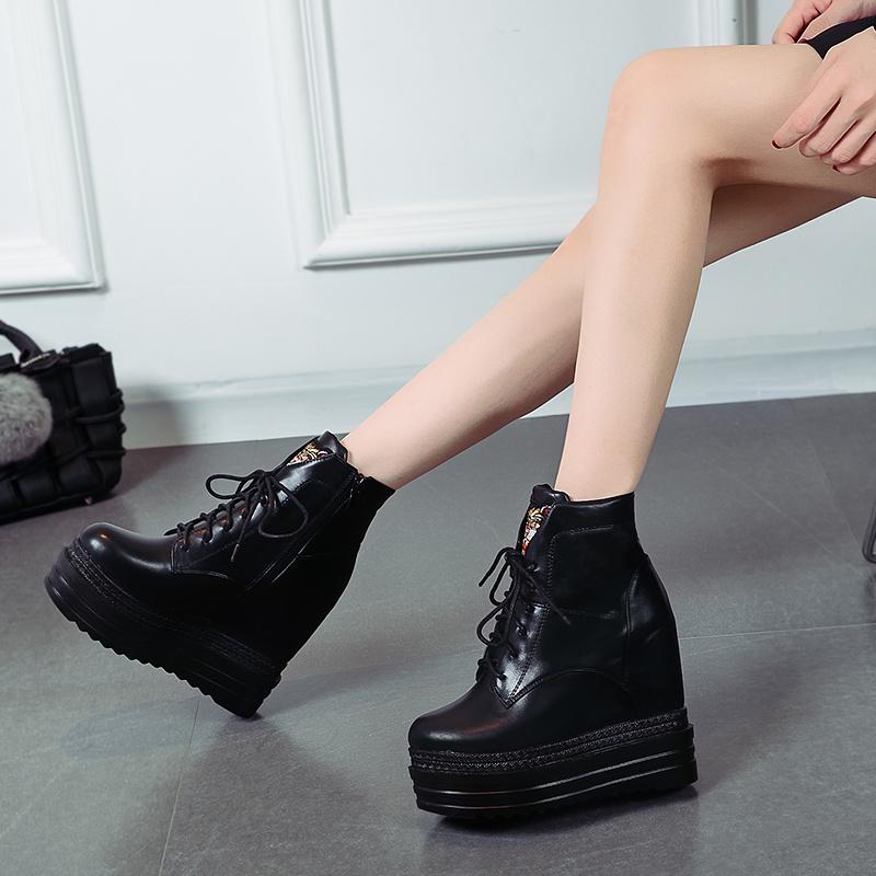 女式中跟单皮鞋_内增高女式皮鞋 - www.iaienw.com