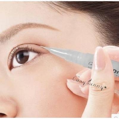 双眼皮定型霜隐形永久眼睛变大防水大眼神器抖音同款双眼皮贴仙女