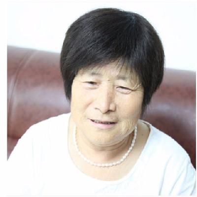 中老年假发女短发逼真自然妈妈款短直发老年人化疗送妈妈假发头套图片