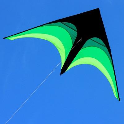 风筝儿童批发玩具云南米线线轮成人筝轮追的人正宗潍坊风筝线轮微风易飞伞布草原风筝2米2.8米大小草原风筝飞儿童成人大型风筝