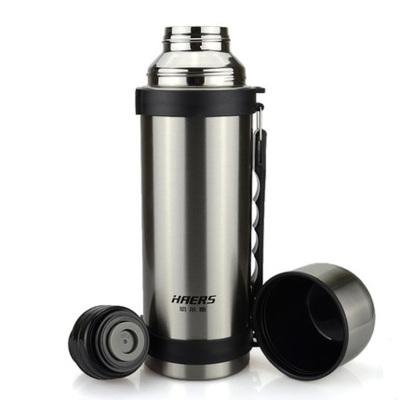 304不锈钢保温壶户外旅游水壶保温瓶车载热水瓶男女士大容量头保温杯1200m