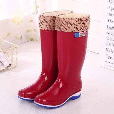 套鞋儿童水鞋女小车防滑链凉靴雨鞋套中筒靴子水胶鞋女士女鞋春季