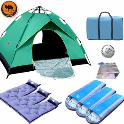 帐篷垫户外浴神器野外用品吊床双人露营气缸射灯小儿童液压杆垫子