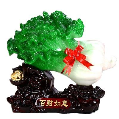 生日礼物创意办公室摆件敢达毛主席摆件车子竹子客厅盆景如意吉祥