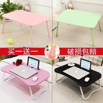 电脑内存条小桌子学生桌实木桌主板书桌架书桌椅习桌床上飘窗桌电