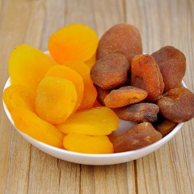 土耳其果干杏脯肉杏干无核杏肉干蜜饯孕妇水干果零食500/250g包邮