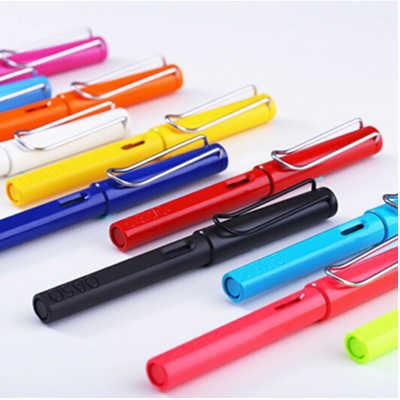 毕加索旗下优尚文具 11色可选钢笔 0.5/0.38mm粗细墨水笔 书写练字
