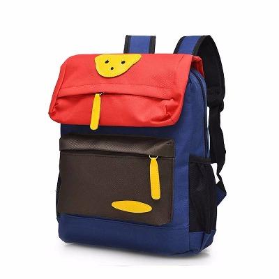 韩版3-6-12岁男女孩幼儿园包儿童小学生书包1-3-4-6年级双肩背包5