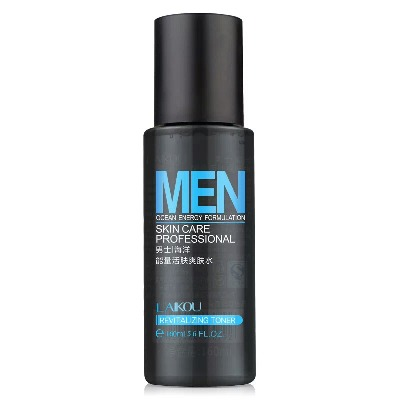 男士爽肤水 控油补水保湿收缩毛孔紧肤水护肤品化妆品套装多规格
