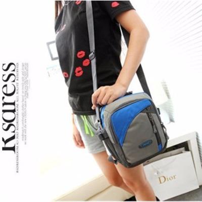 新款防水尼龙布包手提包单肩包斜挎包休闲户外运动旅行包男女小包