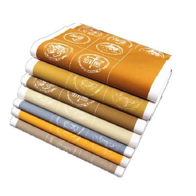 [买4包送1包]瓦当方格 粉彩半生熟20 56 28格瓦当宣纸批发作品书法创作专用方格 多规格可选