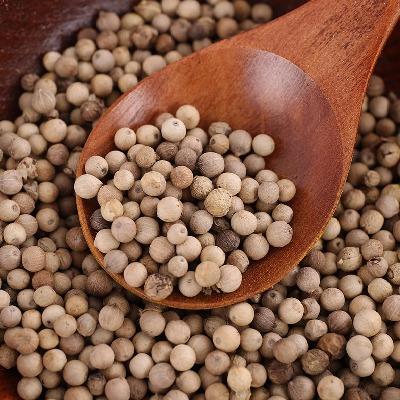 精选海南白胡椒粒无硫免费磨粉农家胡椒粉胡椒250g/500g可选