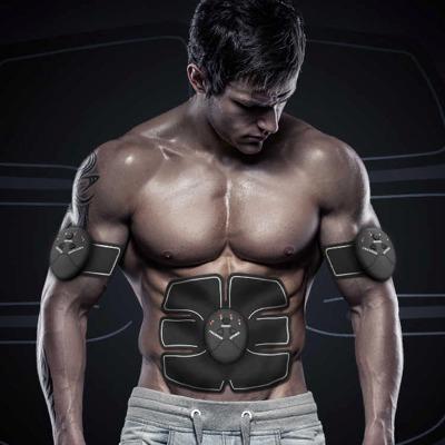 智能健腹器美体收腹部贴运动健身器材肌肉仪家用懒人男女锻炼瘦身
