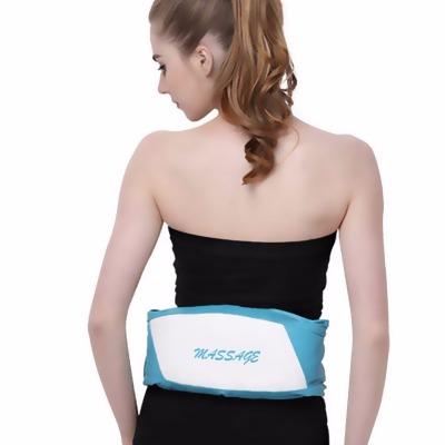 【想瘦就瘦月瘦10斤】 懒人甩脂机减肥腰带运动塑身抖抖机燃脂仪瘦身腰带 男女通用