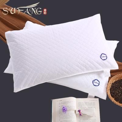 【枕头/护枕】SUFANG特优级荞壳枕芯散装荞麦壳荞麦壳荞麦皮出口级苦荞壳枕头