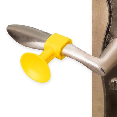 3至50只装 硅胶门吸免打孔 卫生间门吸贴防撞垫门后墙吸卧室地吸的宝贝主图