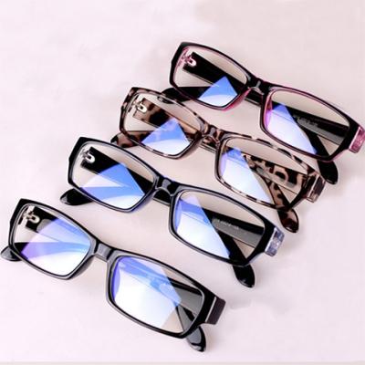 防蓝光眼镜手机电脑眼镜抗疲劳辐射男女同款平光护目无度数网红款