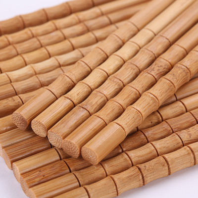 家用楠竹筷子 竹筷子无漆无蜡 厨房用品 天然竹筷子 家用筷子