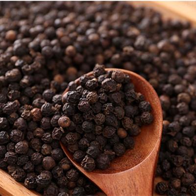 精选海南黑胡椒粒包邮农家胡椒粒免费磨粉打碎250g/500g可选