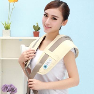 给力宝GLB1A 肩颈按摩 LN-12 肩颈按摩器肩部颈部