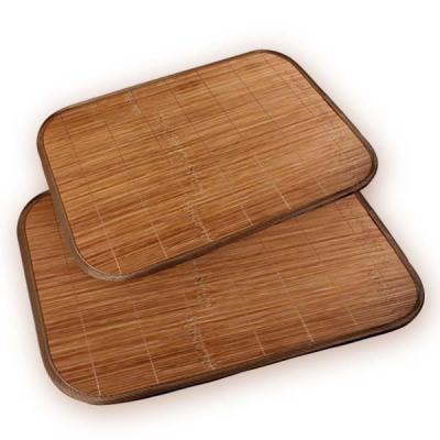 凉席枕头套片 藤席枕头套 夏季枕芯藤席枕头带芯麻将竹凉枕头